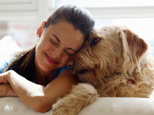 """Il mio cane non è mio figlio ma io sono la sua """"mamma"""""""